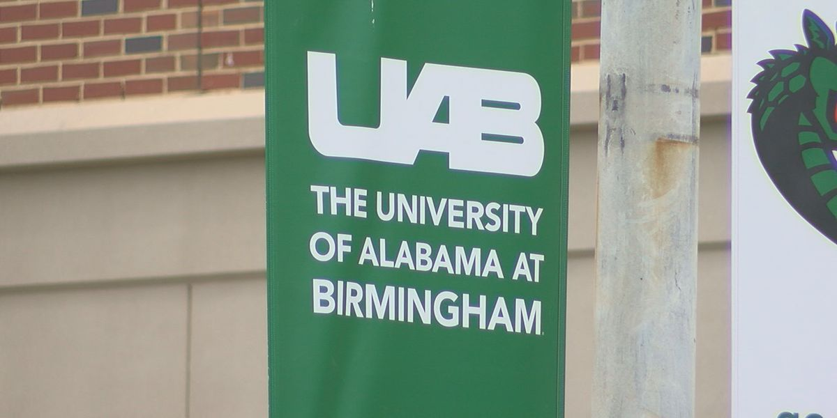 UA System Board of Trustees renames Wallace Building at UAB