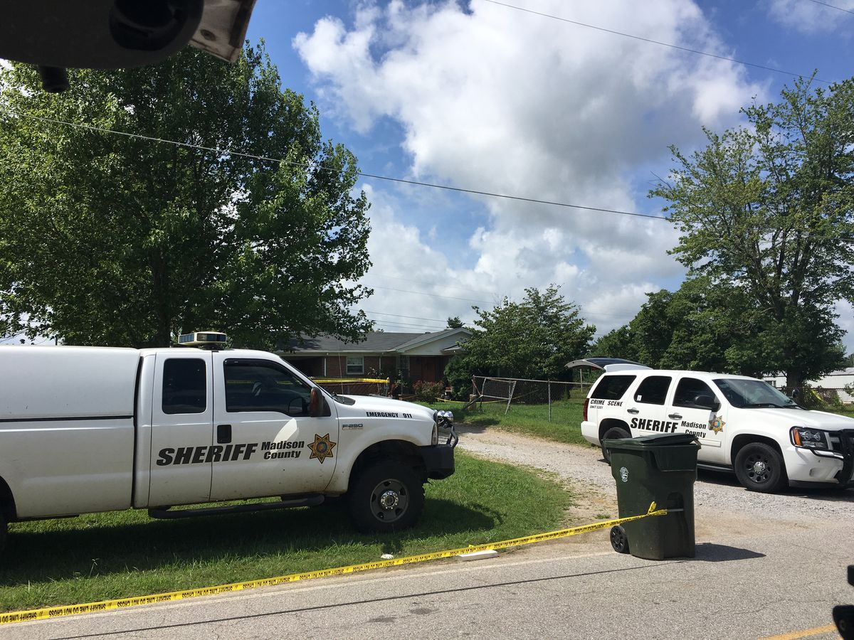 Deputies investigating shooting death in Ardmore