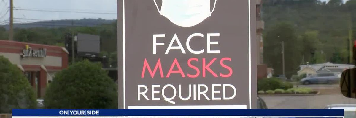 Decatur City Council to vote on mandatory mask mandate