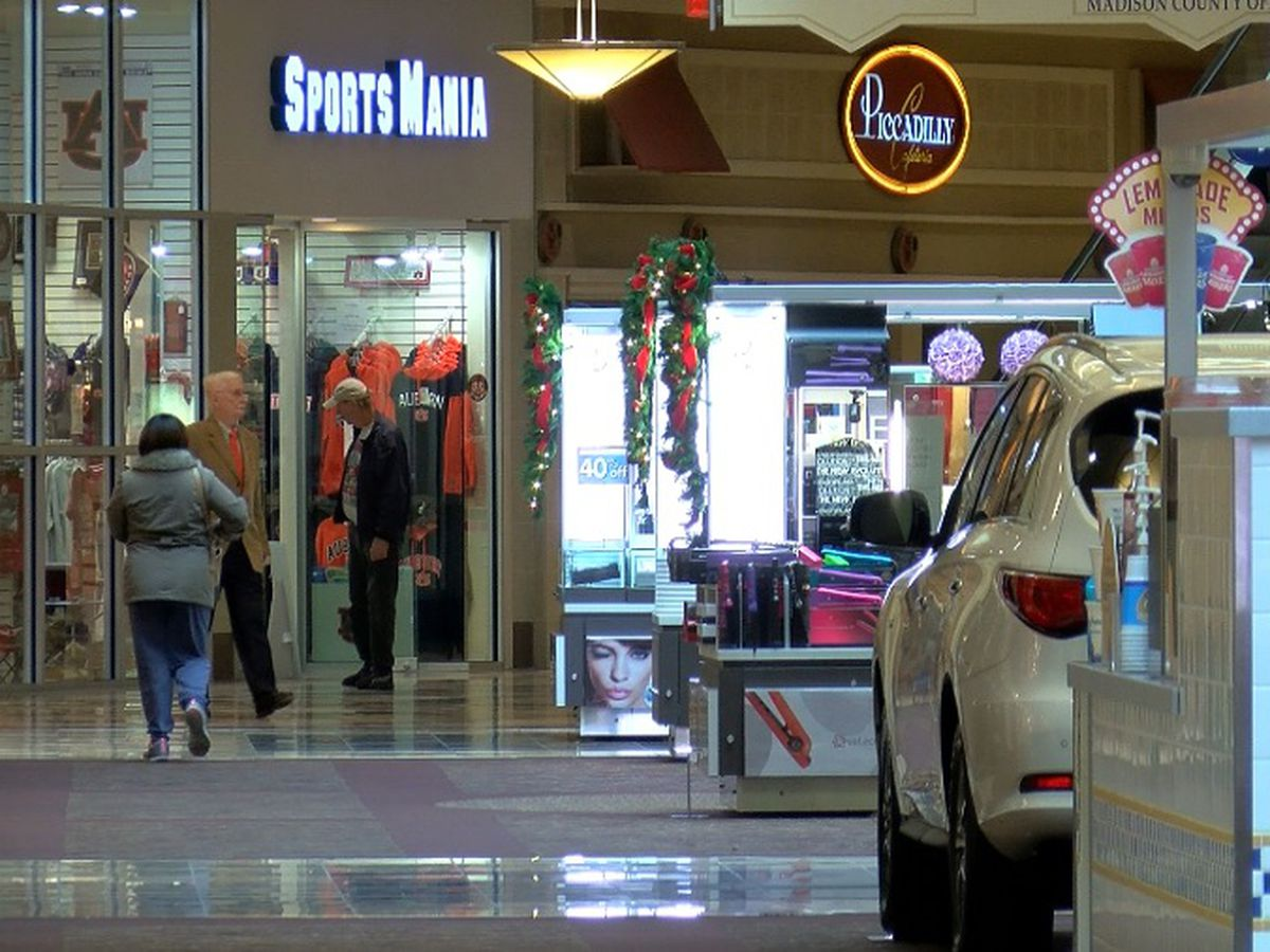 Company that owns Parkway Place Mall undergoes major restructuring to stay open