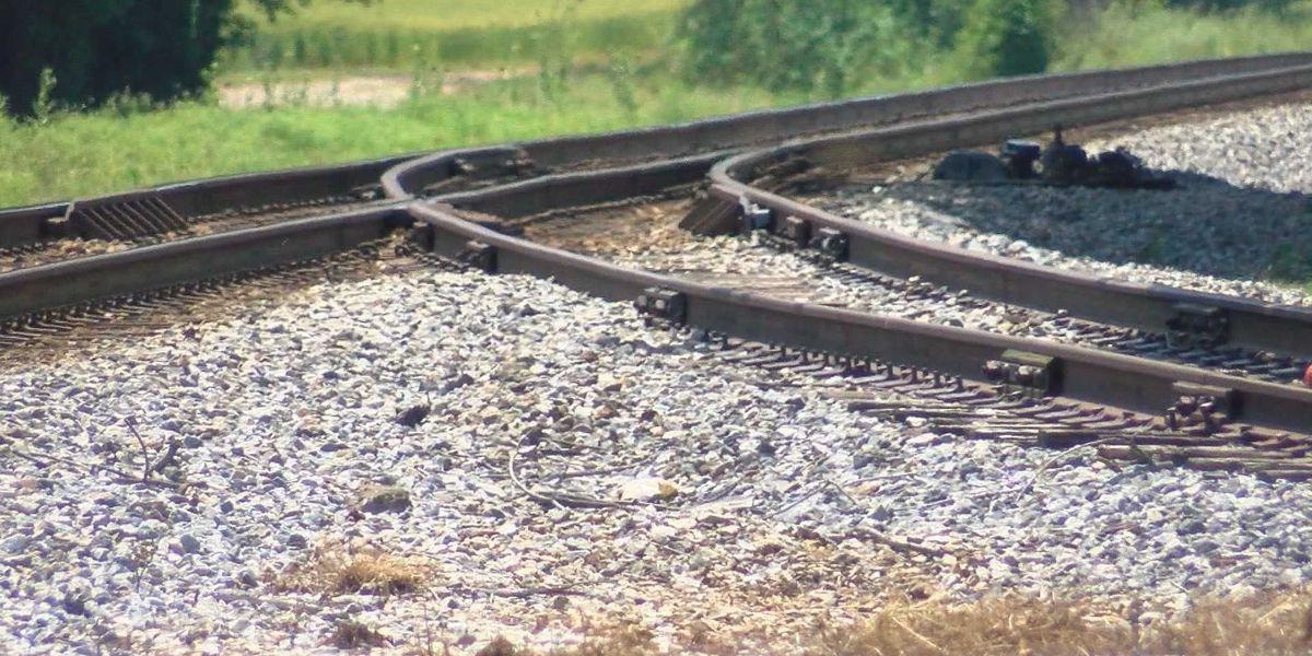 Fire chief: railroad tracks are ruining trucks