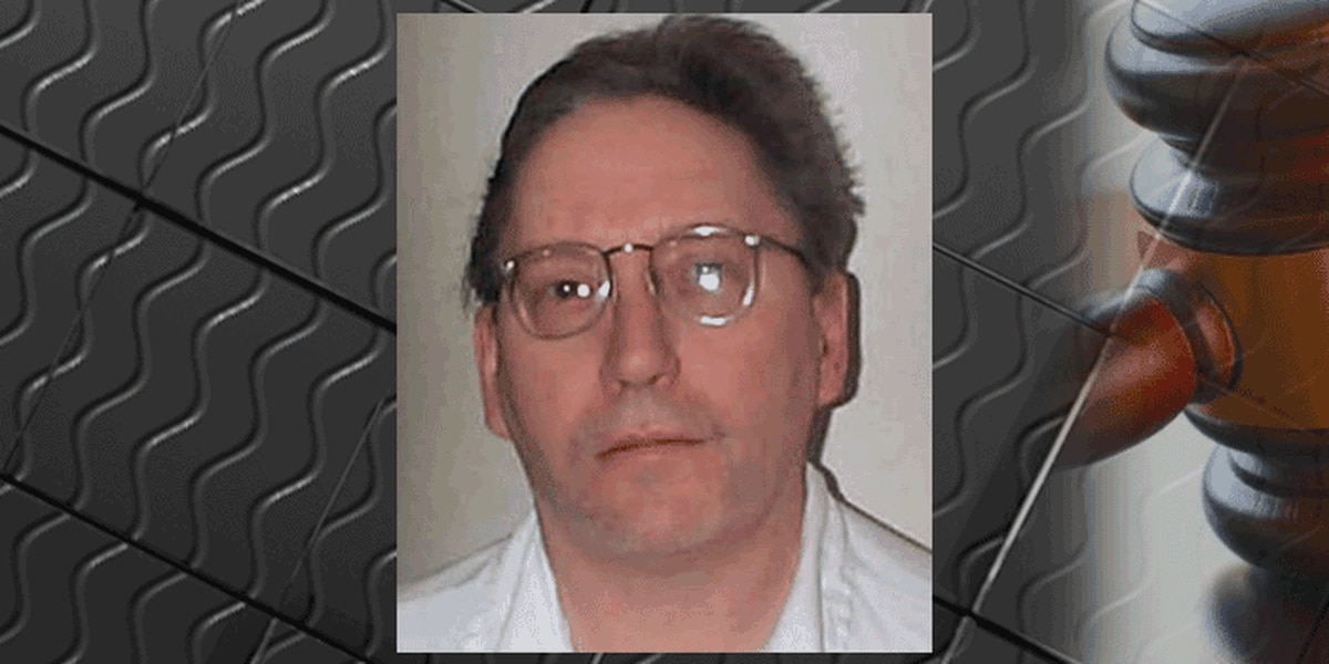 Convicted Madison Co. killer files stay of execution