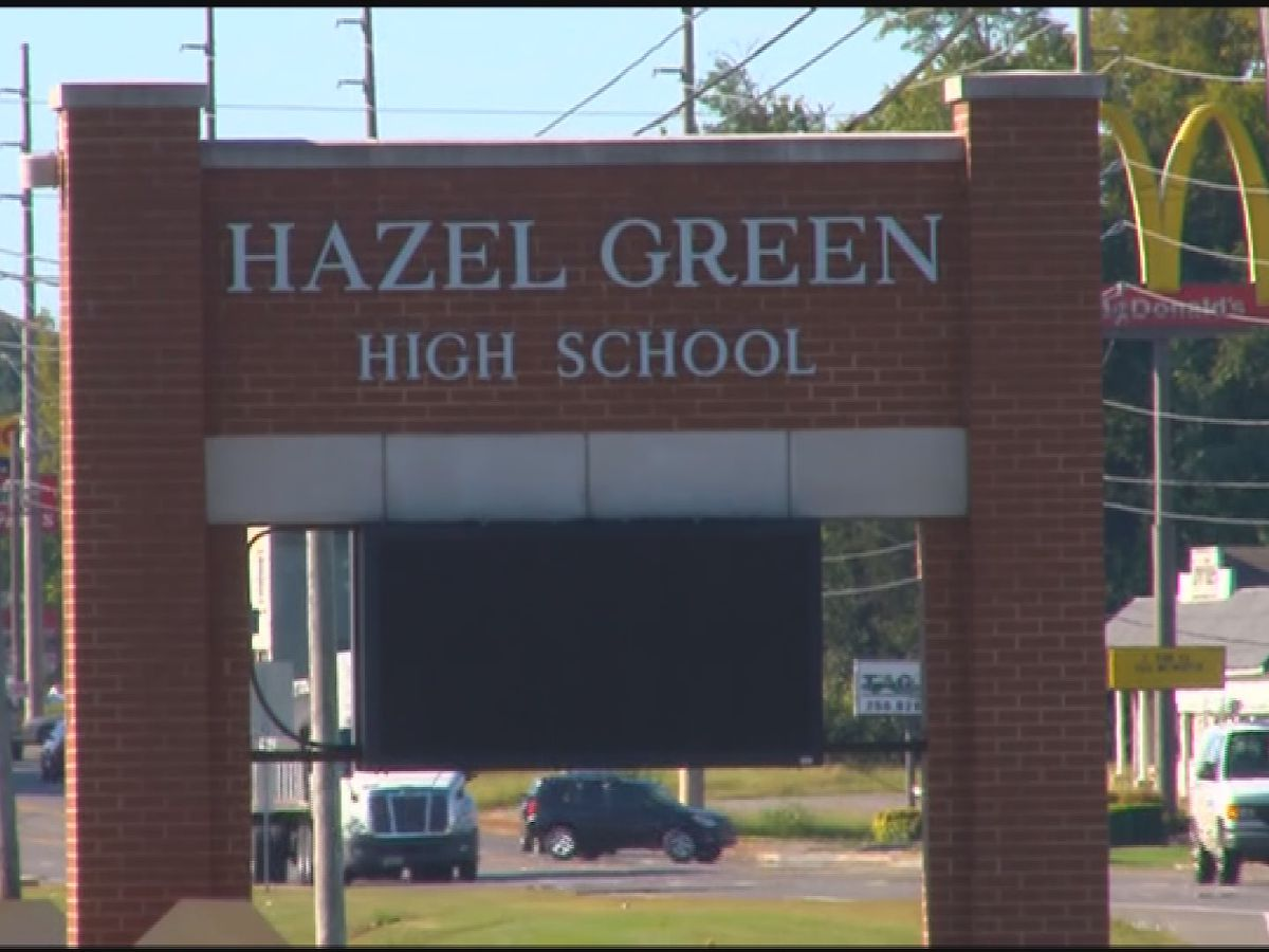 Hazel Green Football program suspended after players test positive for COVID-19