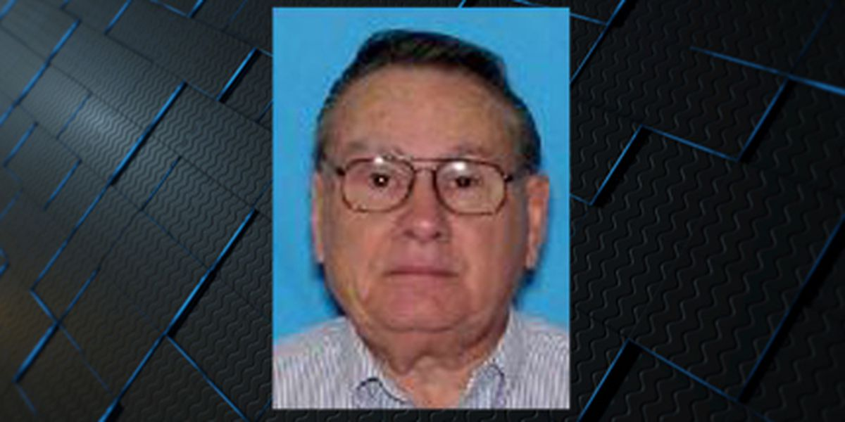 Rogersville police searching for missing man