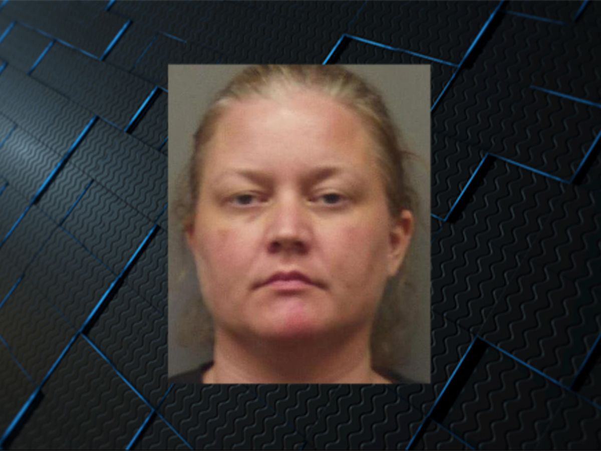 Colbert County woman on trial for husband's murder