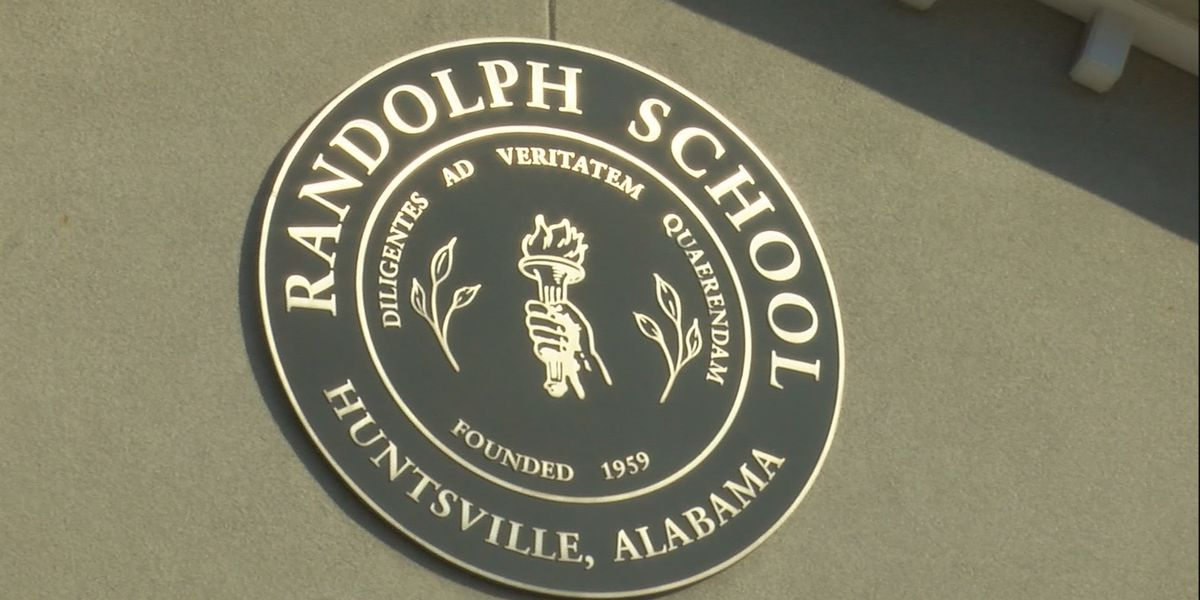 Randolph School student-athlete tests positive for COVID-19