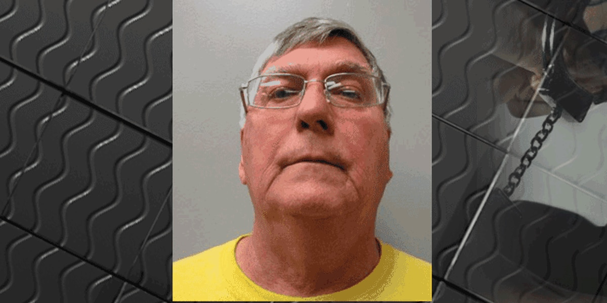 Madison County man arrested on human trafficking, sexual abuse charges