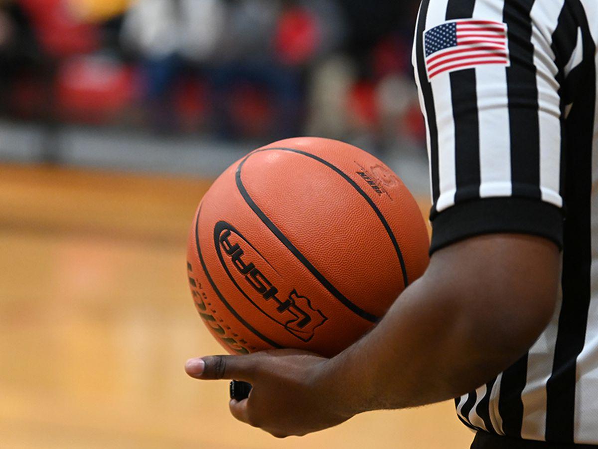 Huntsville High School basketball faces new challenges