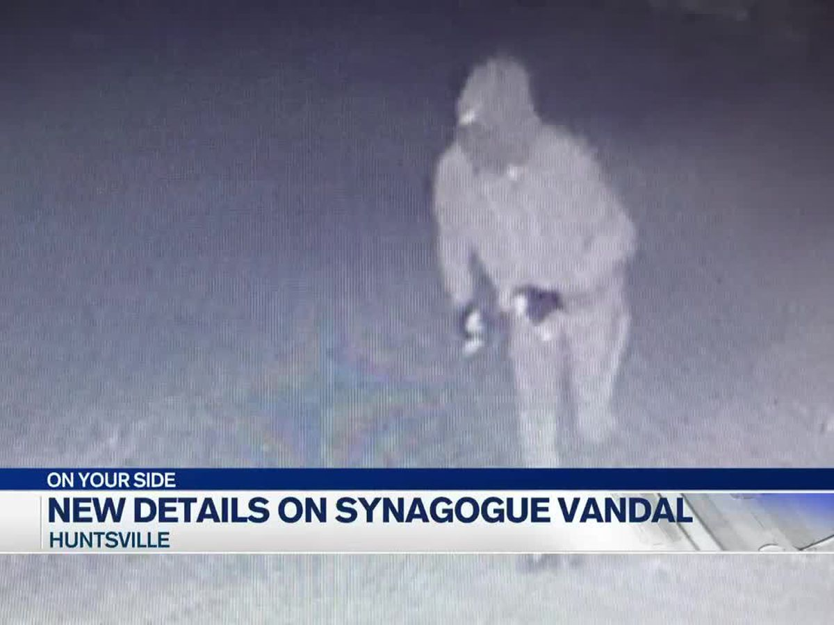 Etz Chayim rabbi reacts to new details and reward in synagogue vandalism case