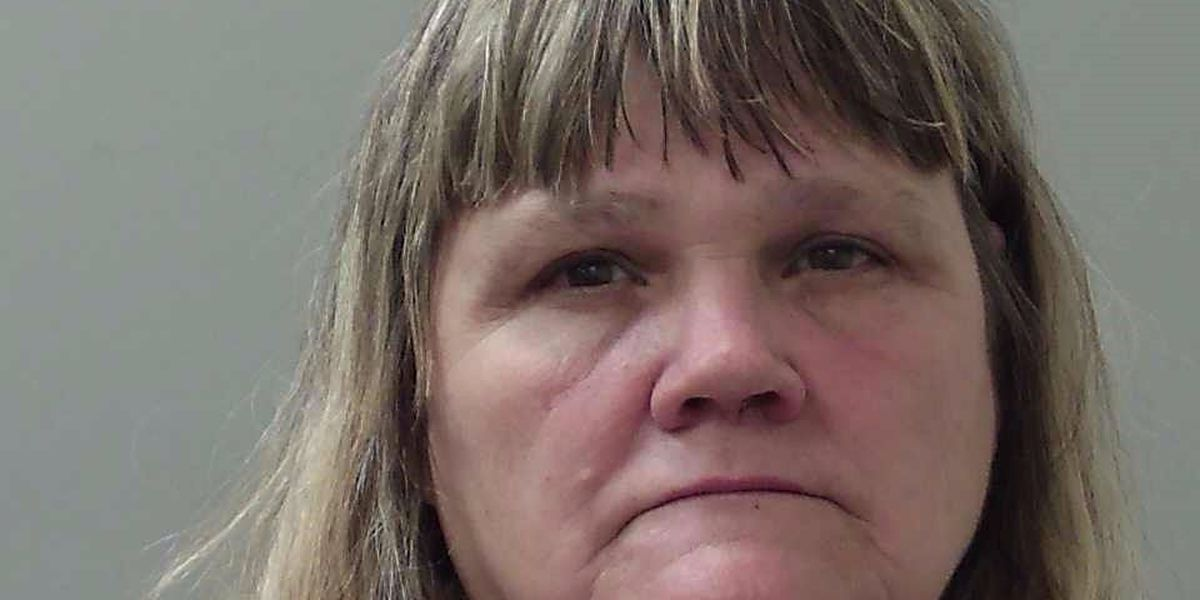 Madison woman arrested for drug distribution
