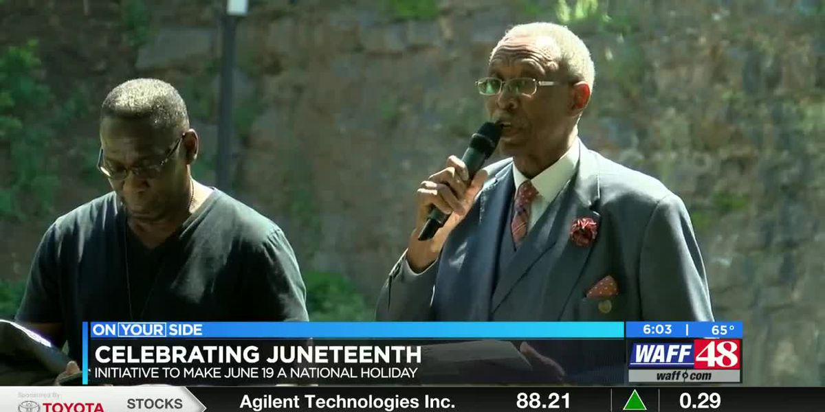 Companies recognize Juneteenth as national holiday
