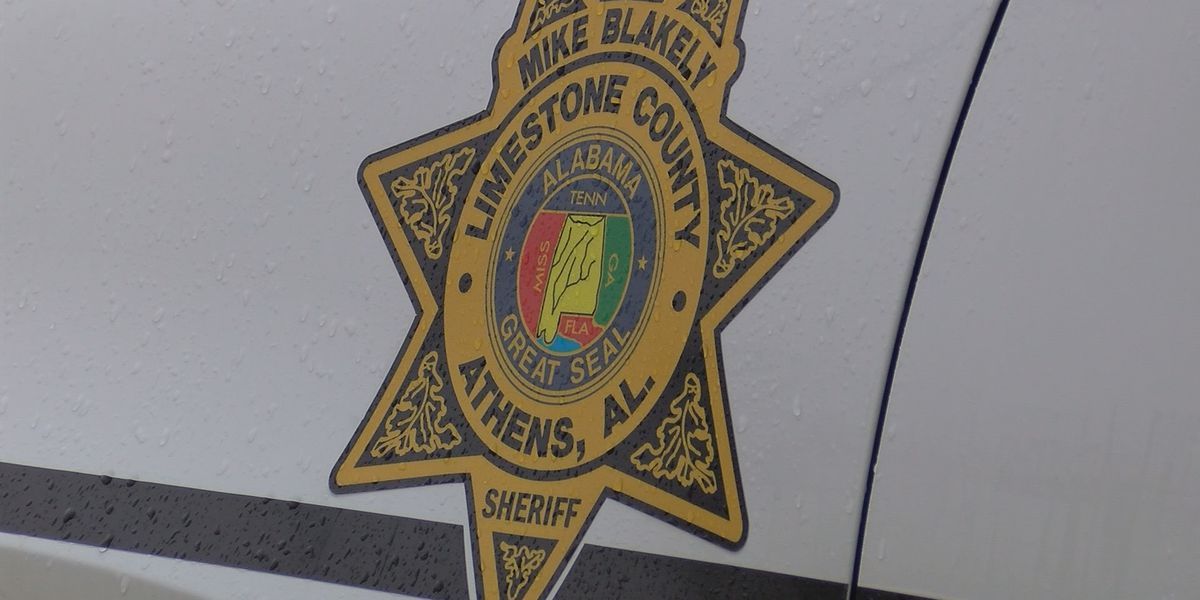 Suspects sought in Limestone County business robbery