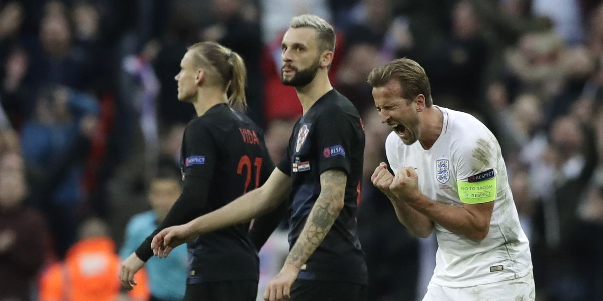 UEFA Nations League a hit as positivity replaces skepticism