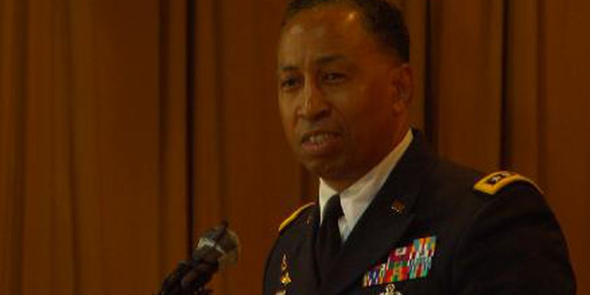 Morning Headlines: Army Materiel Command leadership to change from Via to Perna at Redstone Arsenal