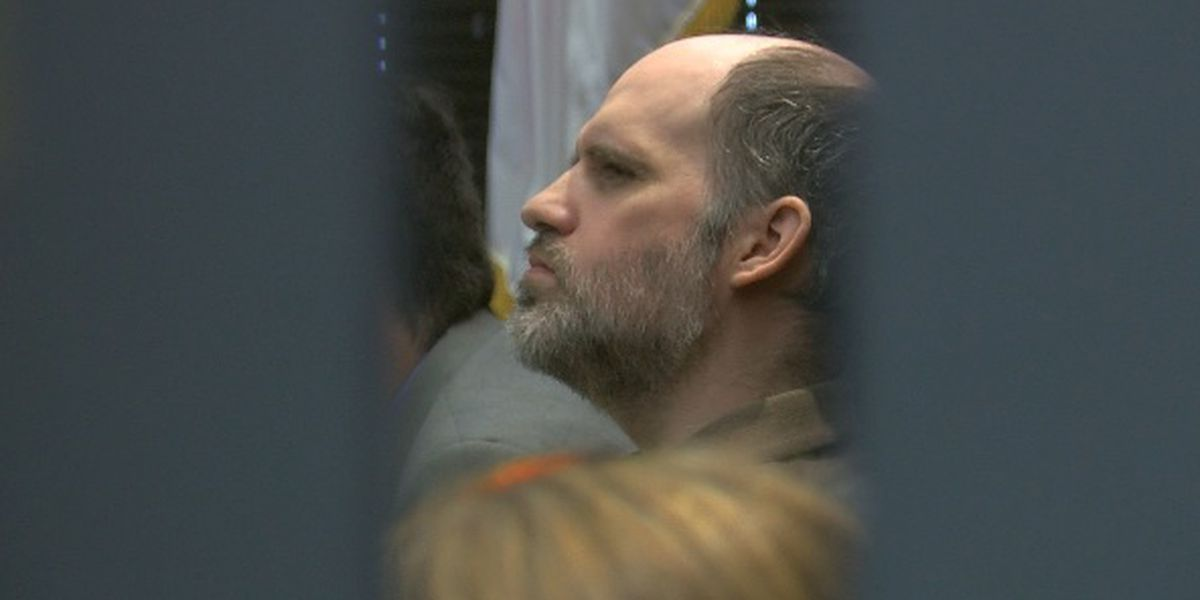 Will the jury buy the insanity defense in Madison Co. death penalty trial?