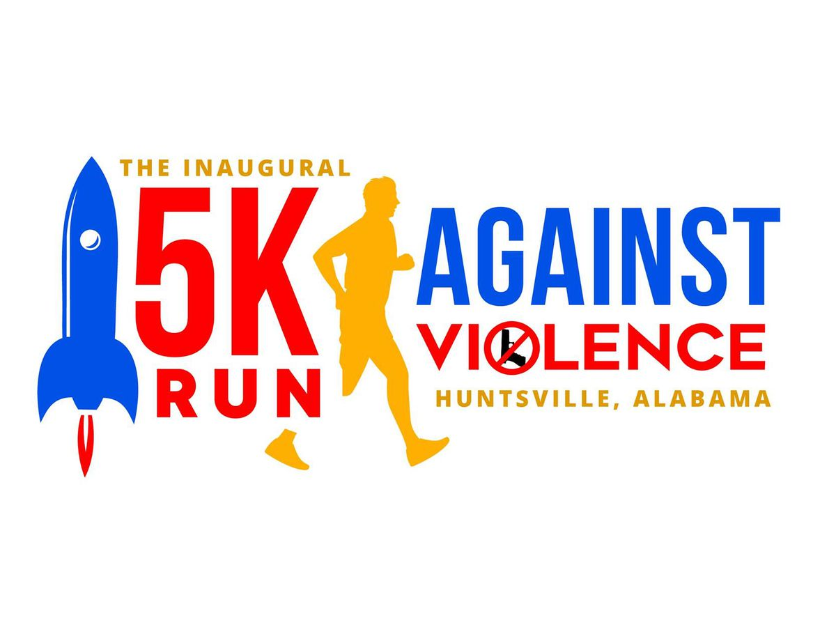 Homicide survivors to hold new anti-violence 5K in Huntsville