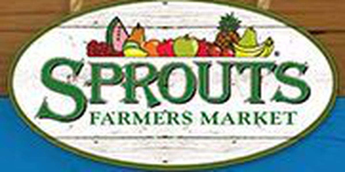 Sprouts grocery grand opening, still hiring