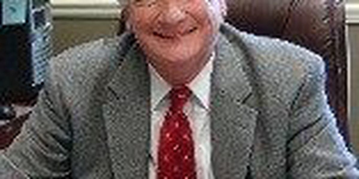 Interim president selected for Calhoun Community College
