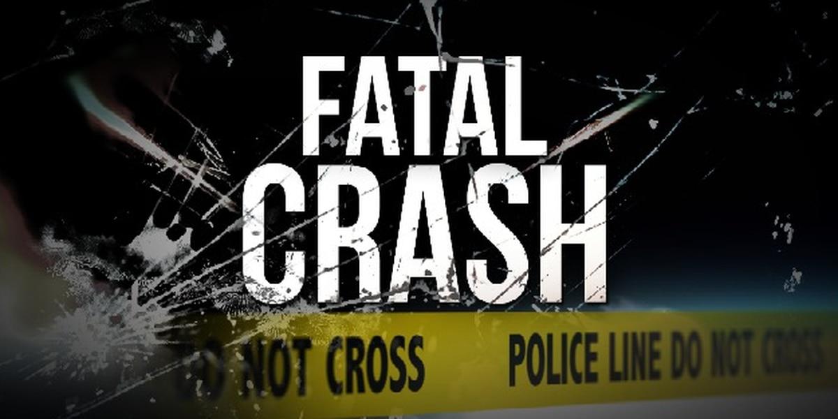 Limestone County crash leaves two dead