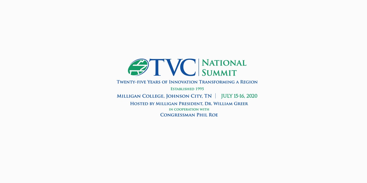 Tennessee Valley Corridor announces new dates for National Summit