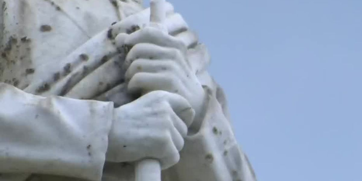 Lawmakers say to expect proposal to change Confederate memorial law