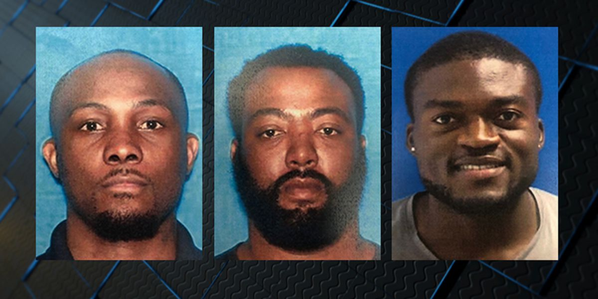 2 arrested, 1 sought in alleged boat chop shop operation