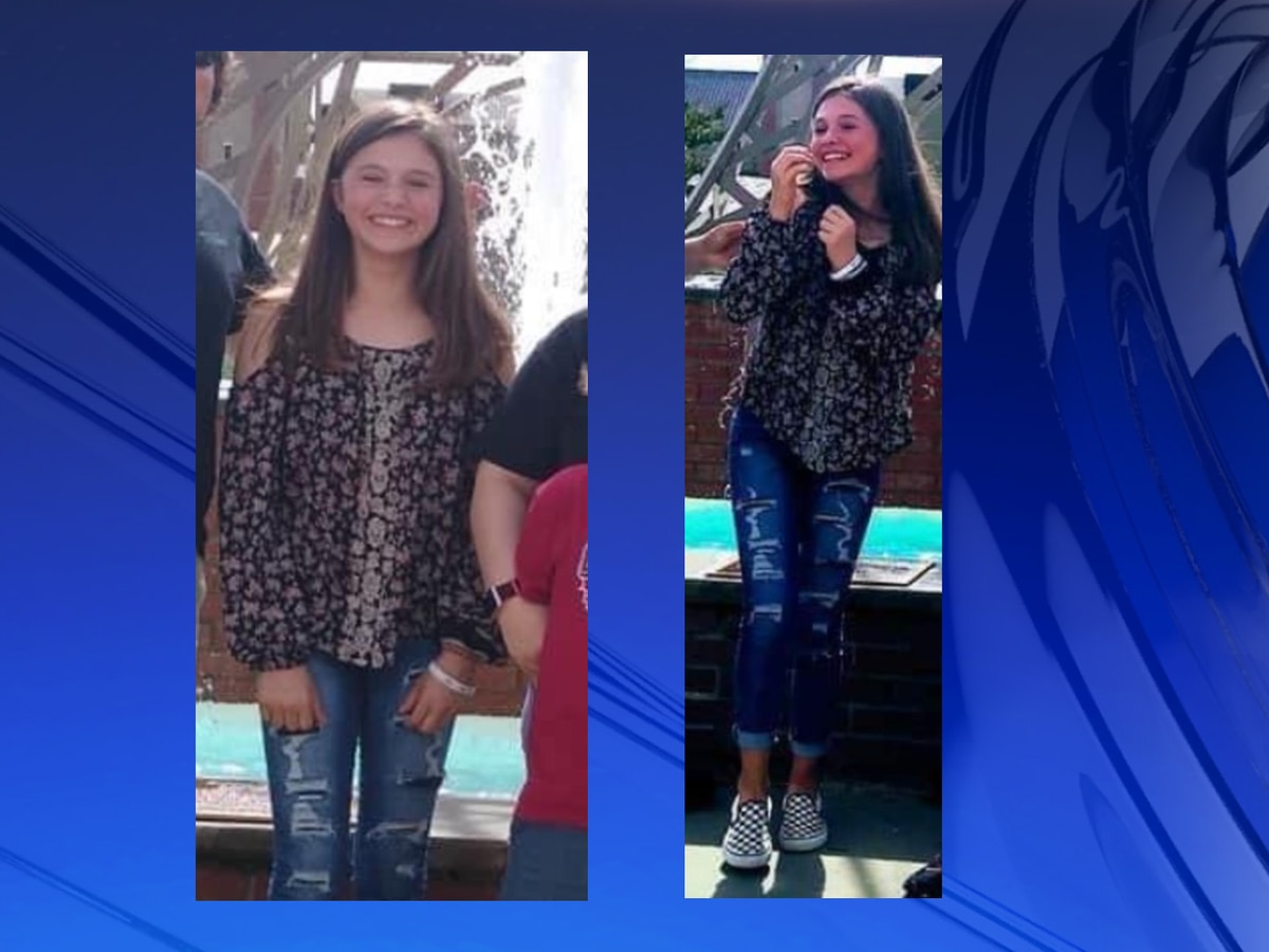 Florence family pleading with community to help find their missing daughter