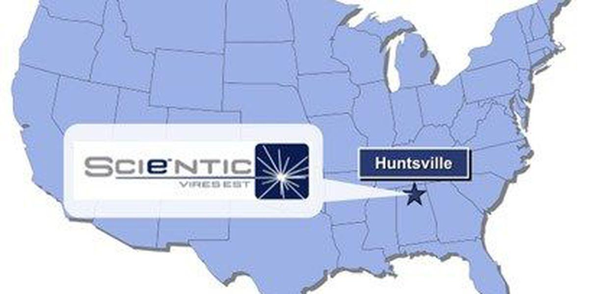 Huntsville defense contractor sentenced for defrauding NASA