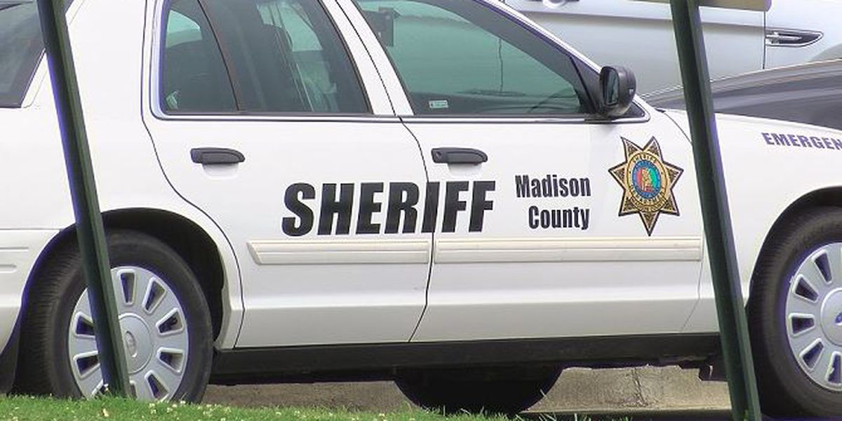 Sexual harassment lawsuit filed against Madison County sheriff