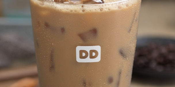 Free Iced Coffee at Dunkin' Donuts on August 27th