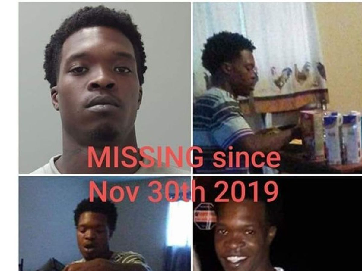 Huntsville Police searching for a man missing since 2019