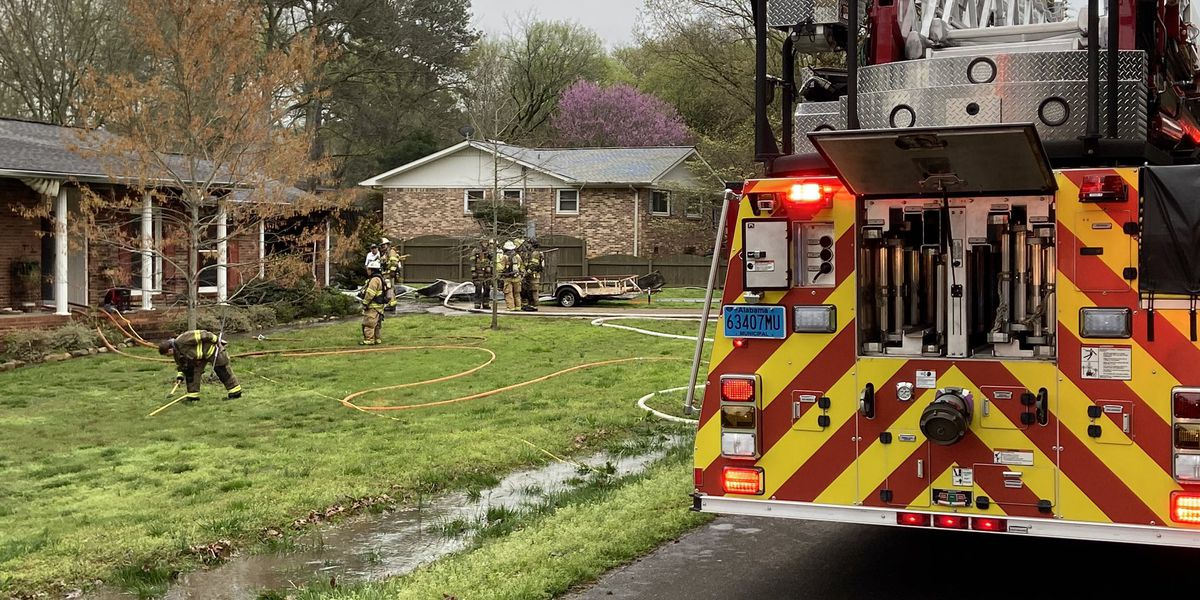 Madison crews make quick work of Wednesday morning fire