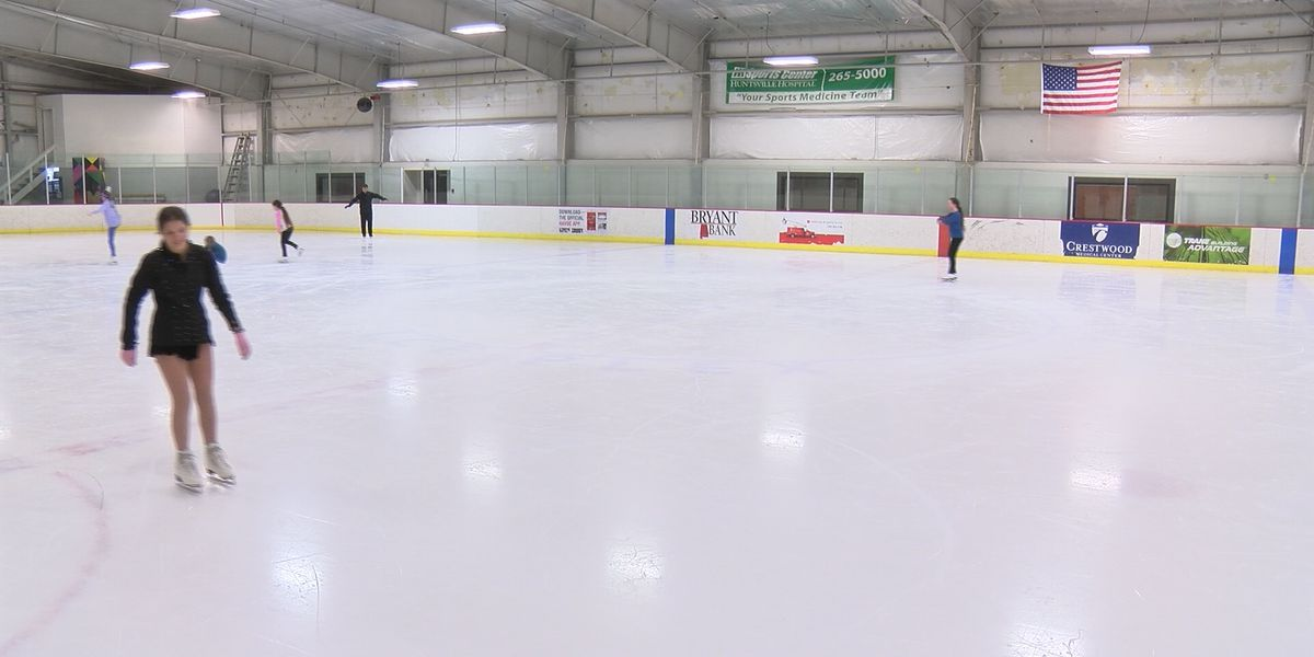 Huntsville Ice Complex to close for 6 months for renovations
