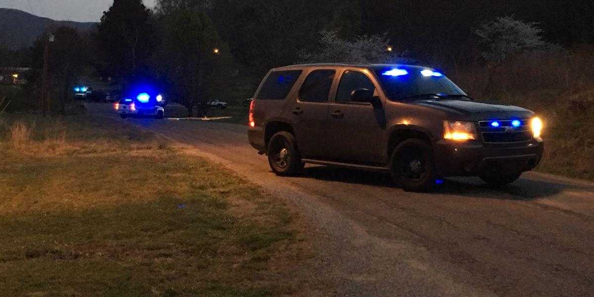 Man in custody following standoff in Jackson County