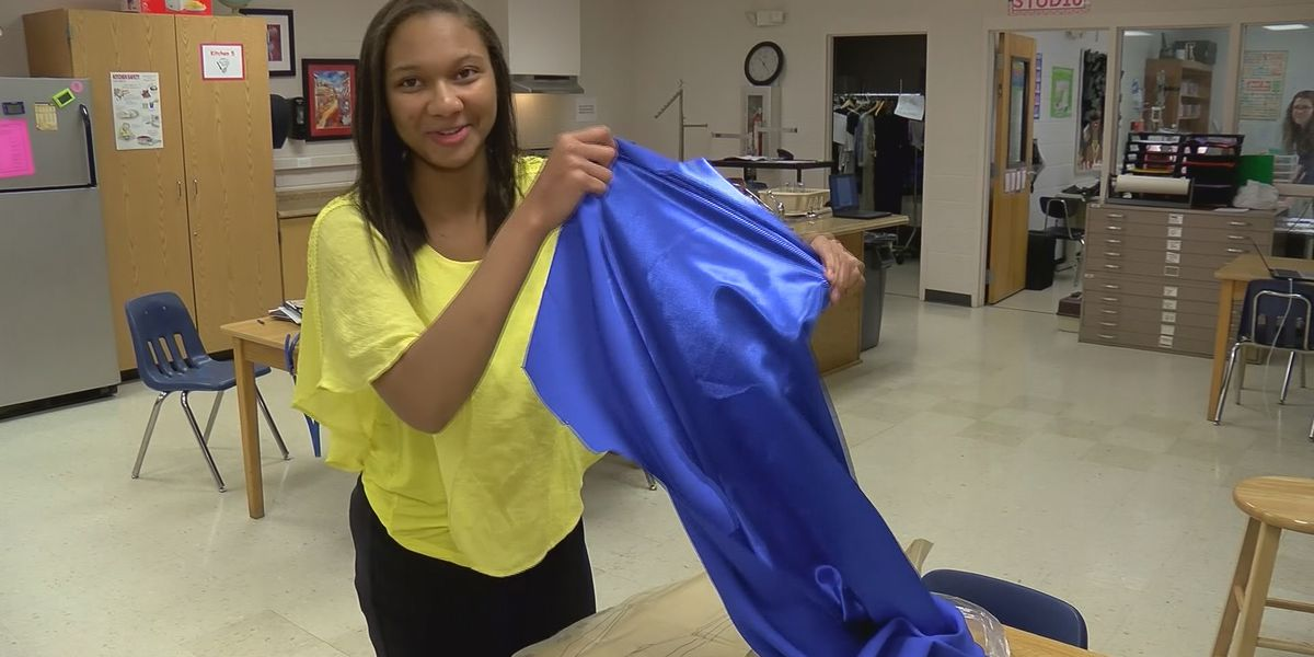 Florence student honored among '100 High School Students America Needs to Know About'
