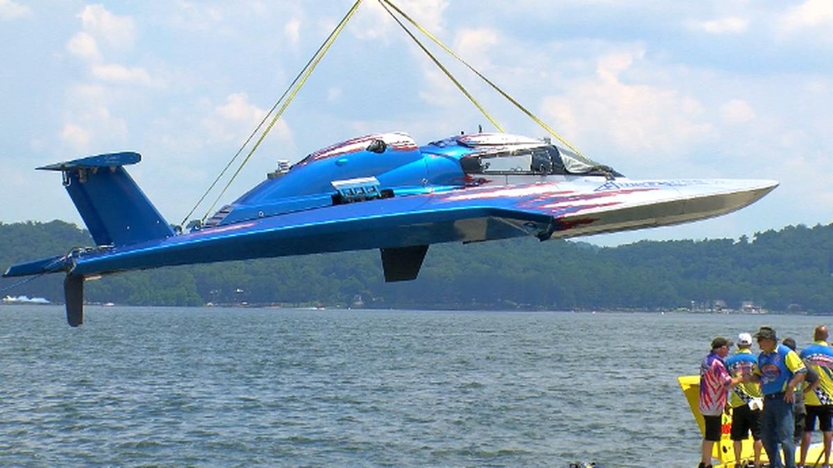 Guntersville Lake HydroFest returning in 2020