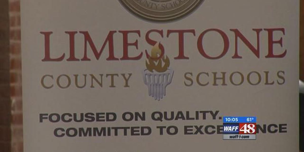 Limestone Co. Schools affected by million-dollar mistake