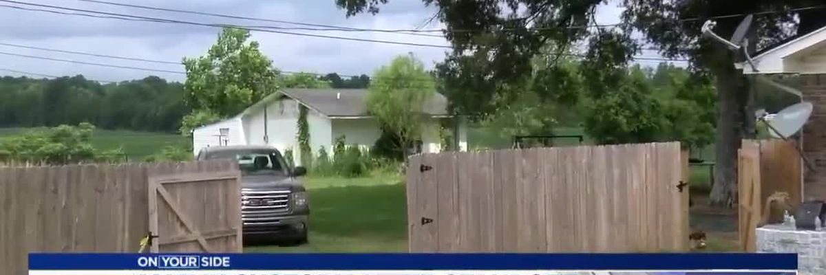 Man in custody after Florence standoff on Wednesday