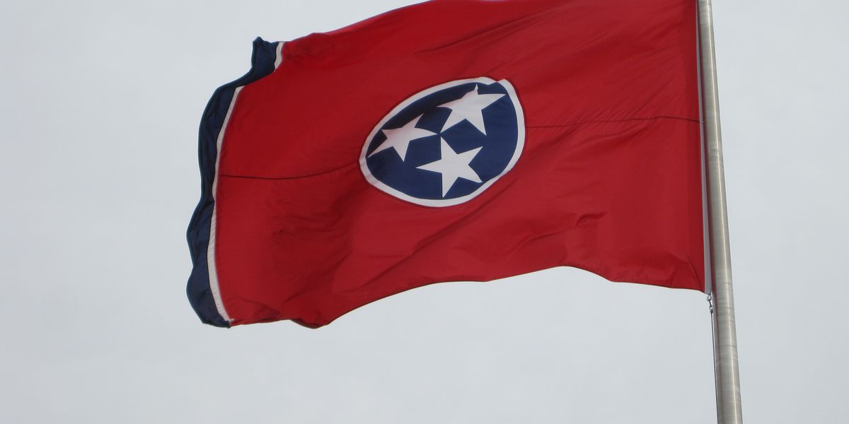 More than 140 new laws take effect in Tennessee Monday
