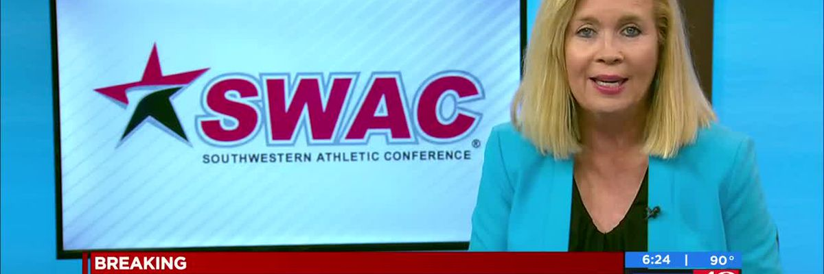 SWAC postpones fall games due to COVID-19 concerns
