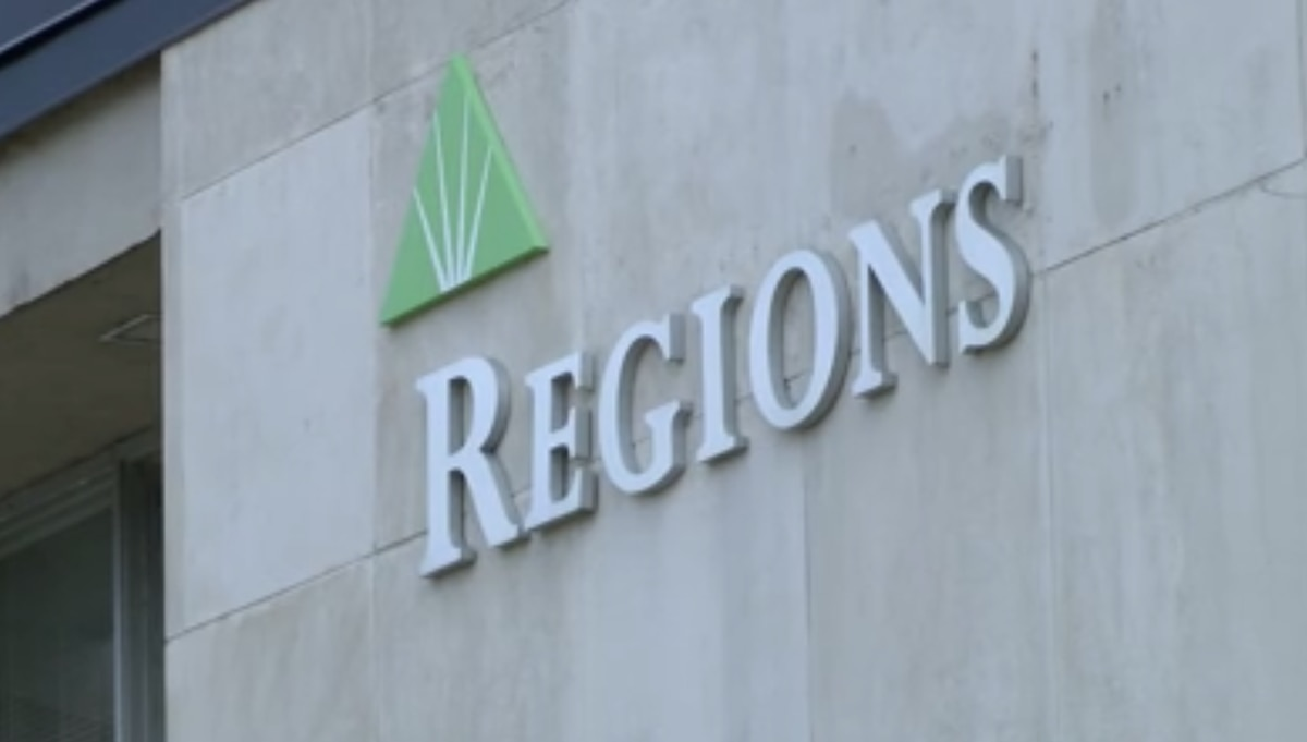 Regions Bank offers special assistance to customers during coronavirus pandemic