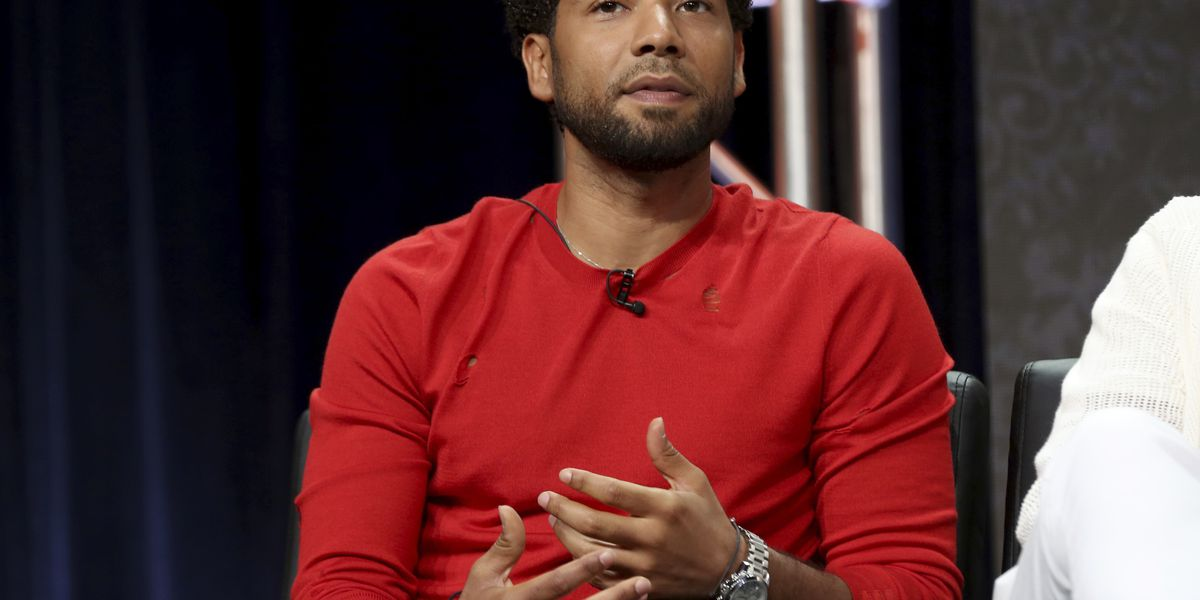 Chicago police: 2 questioned in Jussie Smollett attack are suspects
