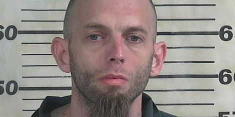 Suspect in officer's shooting arrested in Cullman last October with drugs, AR-15