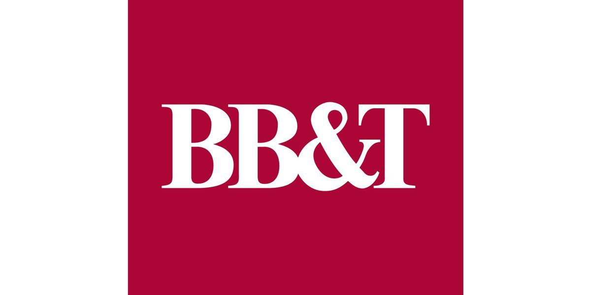 Regional banks BB&T, SunTrust join to create $66B operator