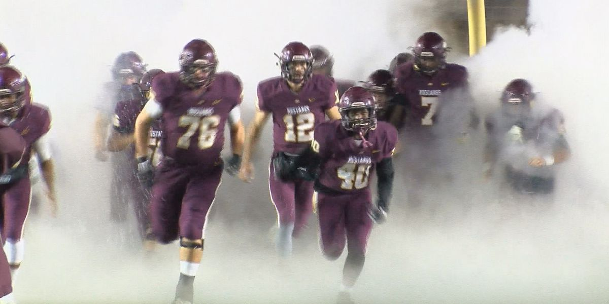 48 Fever Football: Playoffs round 2 scores & highlights