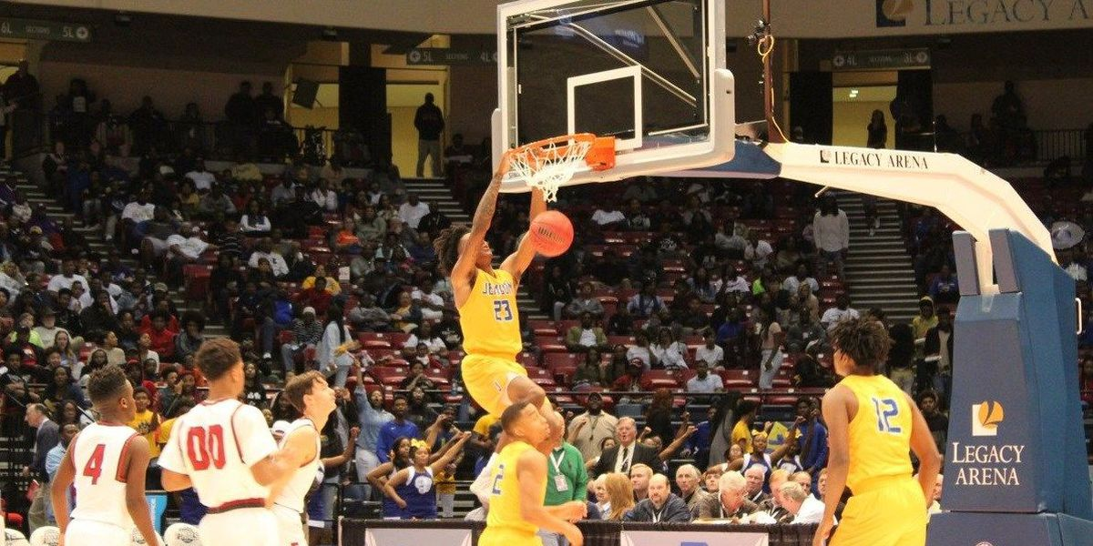 Mae Jemison defeats Faith Academy in Class 5A Final