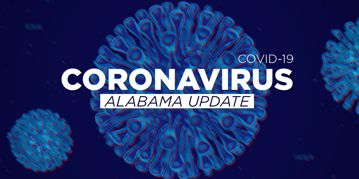Alabama eclipses 50K confirmed coronavirus cases