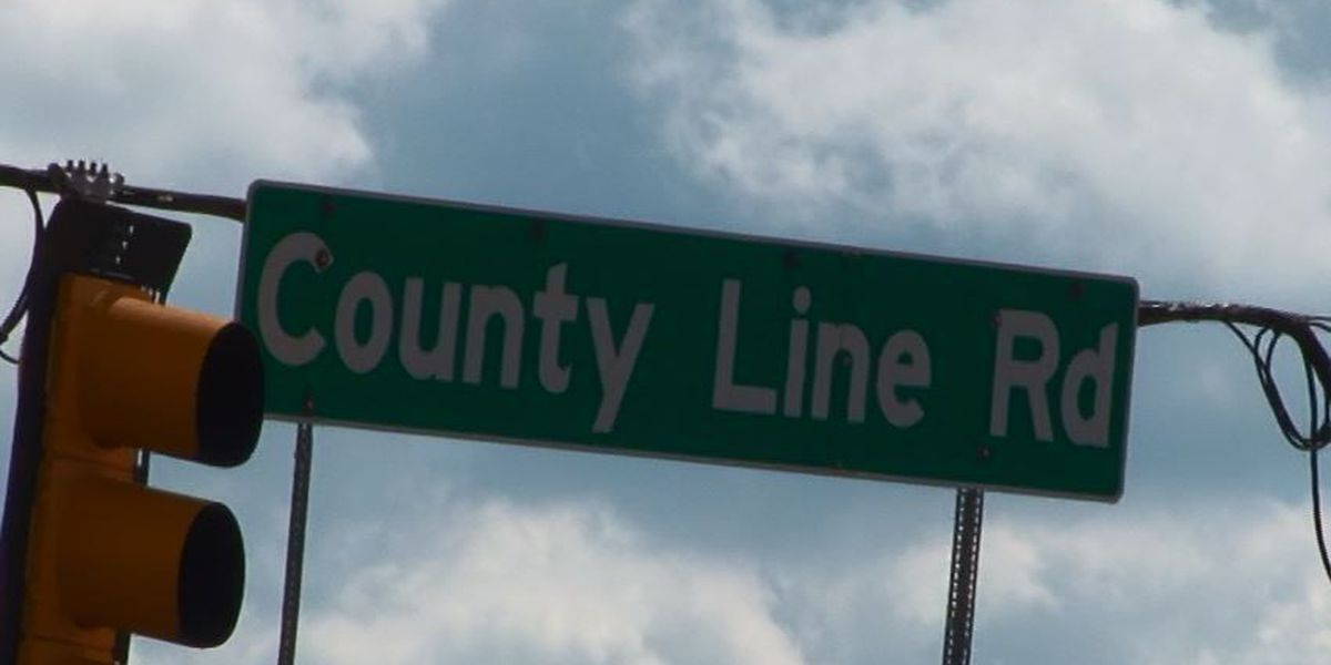 See, Click, Fix: County Line Rd. interchange update