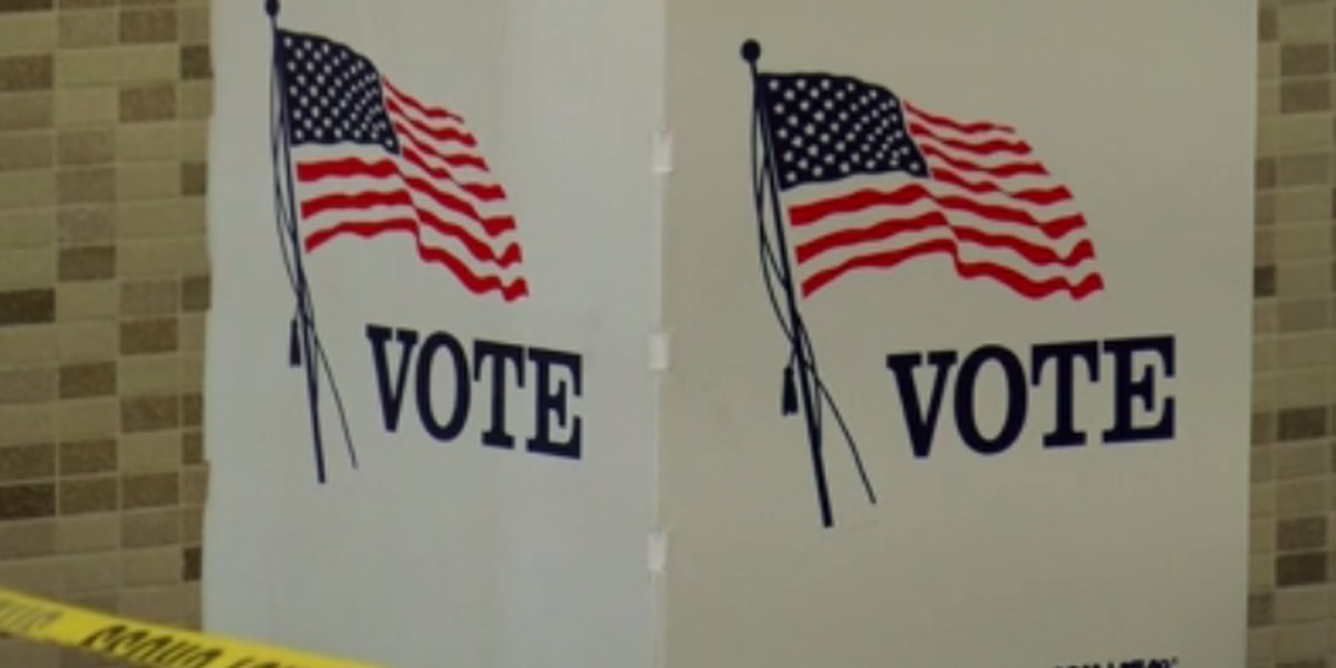 Two Limestone County Commission seats up for grabs, Tuesday