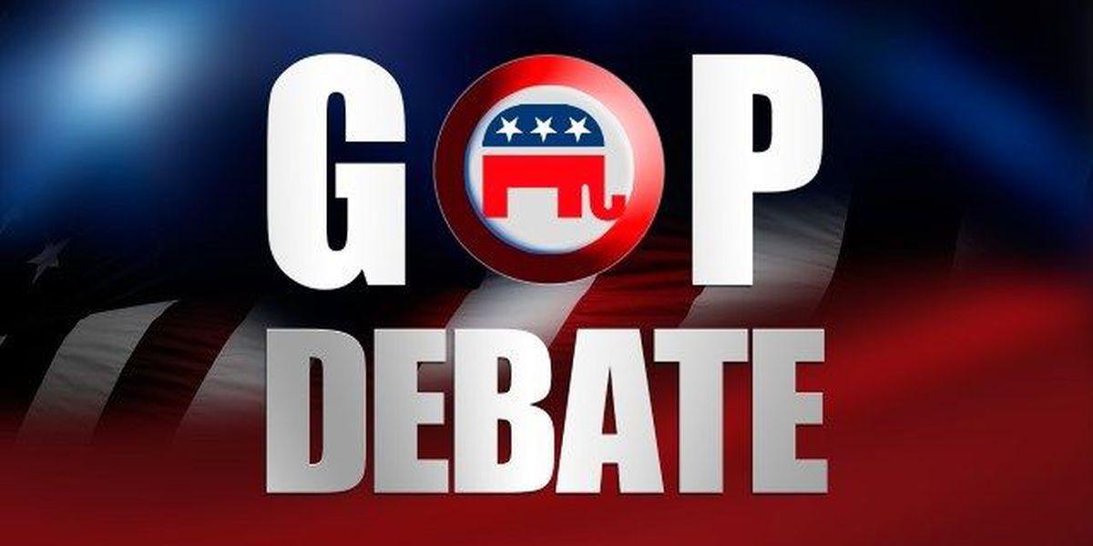 Rundown of last night's Republican debate: Who made the biggest impact?